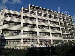 エコロジー都立大学レジデンス[3階]の外観