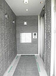 グランテージ[202号室]の外観