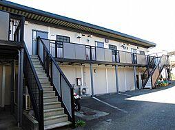 サンモール長沢C[202号室]の外観
