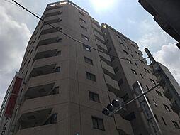 セイコーガーデン11大塚[3階]の外観