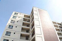桃山台コーポラス[6階]の外観