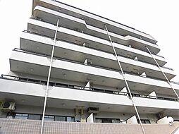 ミアフォレスタ[4階]の外観