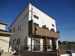 JR中央本線 吉祥寺駅 バス11分 南新川下車 徒歩1分の賃貸テラスハウス