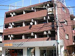 VIPマンション西新井[306号室]の外観