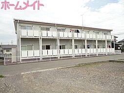 加茂野駅 2.5万円