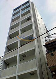 サウスヒルズ中崎町[6階]の外観