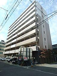サザンクレスト堺[2階]の外観