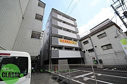 エムズコート小阪[5階]の外観