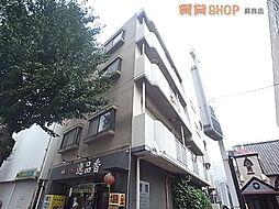 TKマンション[4階]の外観