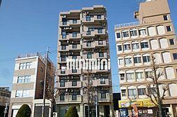 M&Mコガネ[6階]の外観