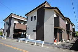 [一戸建] 埼玉県本庄市栄3丁目 の賃貸【/】の外観