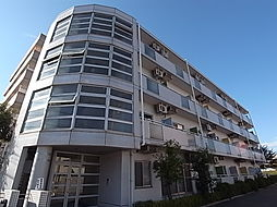 兵庫県神戸市西区南別府4丁目の賃貸マンションの外観
