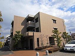 メゾン羽倉崎 新川第4マンション[208号室]の外観