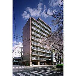 ルラシオン岡山野田屋町[6階]の外観