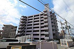 ロワールマンション箱崎