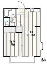 三鷹駅 10.3万円