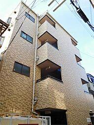サニーヴィレッジ[3階]の外観