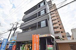 ハイツ上田の外観画像