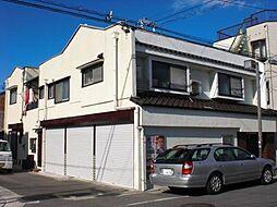 [タウンハウス] 大阪府守口市西郷通1丁目 の賃貸【/】の外観