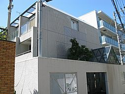 MAC北軽井沢コート[3階]の外観