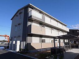 八千代の杜 ノースヒルO[1階]の外観
