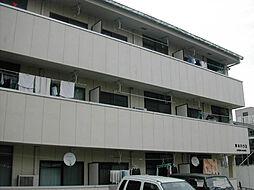 平木ハウス[203号室]の外観