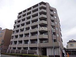 プライムアーバン小金井本町[3階]の外観