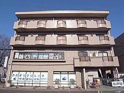 東海北習志野五番館ビル[4階]の外観