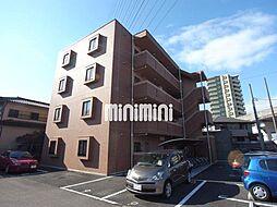 シャトー小田井[2階]の外観