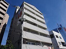 オーシャン住之江[201号室]の外観