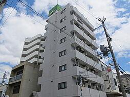 ダイドーメゾン兵庫本町[6階]の外観