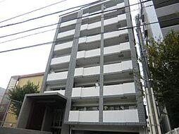 アソシアグロッツォ日赤通り[6階]の外観
