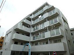 TOP・立川[4階]の外観
