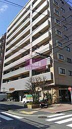 神奈川県横浜市南区南吉田町5丁目の賃貸マンションの外観