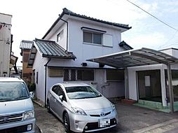 西尾市吉良町上横須賀蔵屋敷