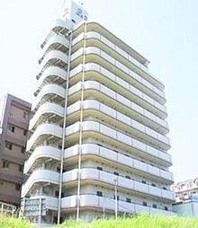 朝日多摩川プラザ[9階]の外観