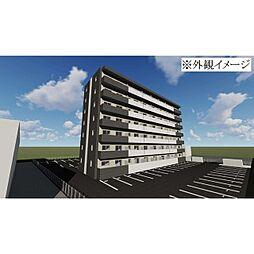 (仮)広丘高出ブレインマンション[5階]の外観