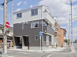 名古屋市天白区池見1丁目 1号棟 新築一戸建て