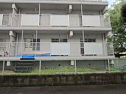 春日パ−クマンション[4階]の外観