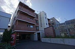 Carrera Miyanosawa(カレラ・宮の沢)[405号室]の外観