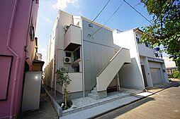 エスポワールOOSUGI[2階]の外観