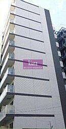 シーネクス横濱阪東橋II[406号室]の外観