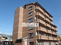 M・レヴェンテ[1階]の外観