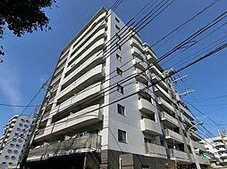 第6サヨネビル[7階]の外観