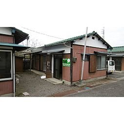 [一戸建] 愛媛県新居浜市多喜浜1丁目 の賃貸【/】の外観