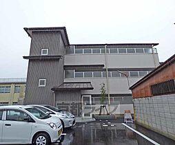 京都市営烏丸線 今出川駅 徒歩24分の賃貸アパート