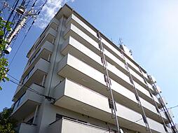 兵庫県神戸市長田区駒ヶ林町5丁目の賃貸マンションの外観