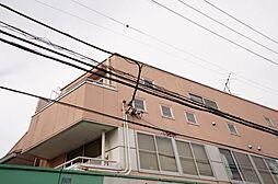 オレンジビル[3階]の外観