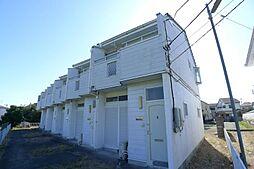 [テラスハウス] 千葉県鎌ケ谷市北中沢2丁目 の賃貸【/】の外観