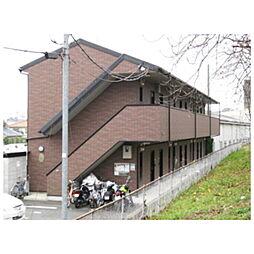 アンプルール 茨木[102号室]の外観